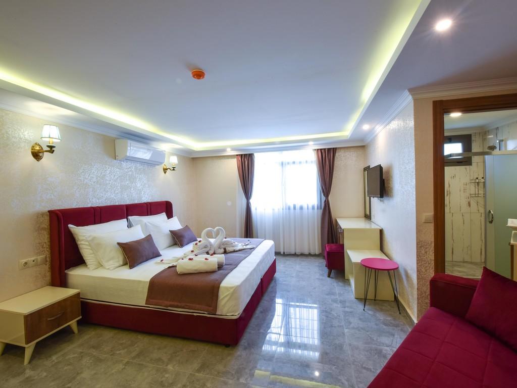 Standart Room (Balkonsuz)