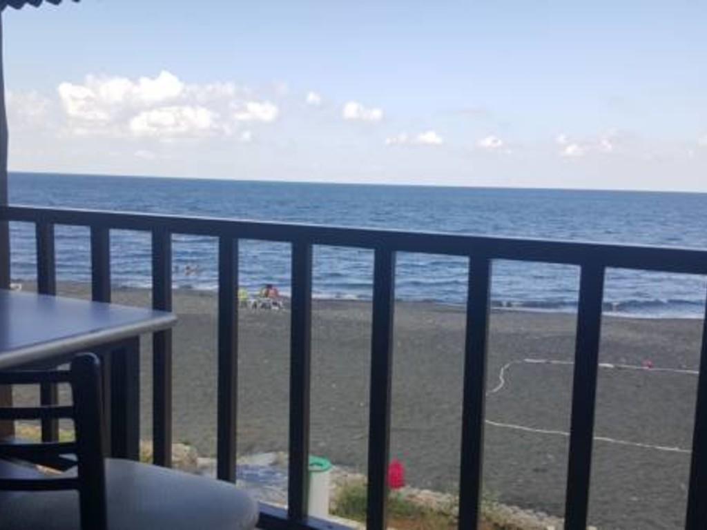 Balkonlu Çift Kişilik Oda-Deniz Manzaralı