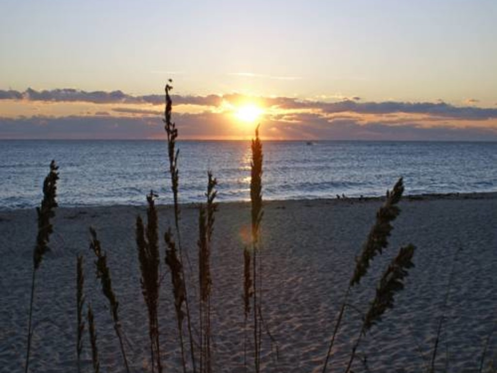 Sunrise Lake Worth Beach
