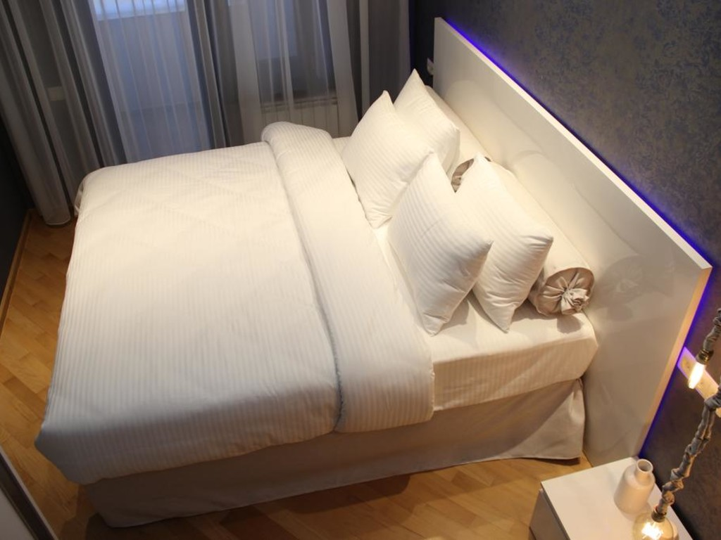 Superior Apartment's Bedroom