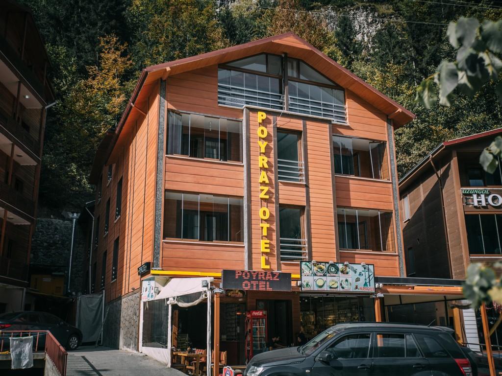 uzungöl poyraz otel