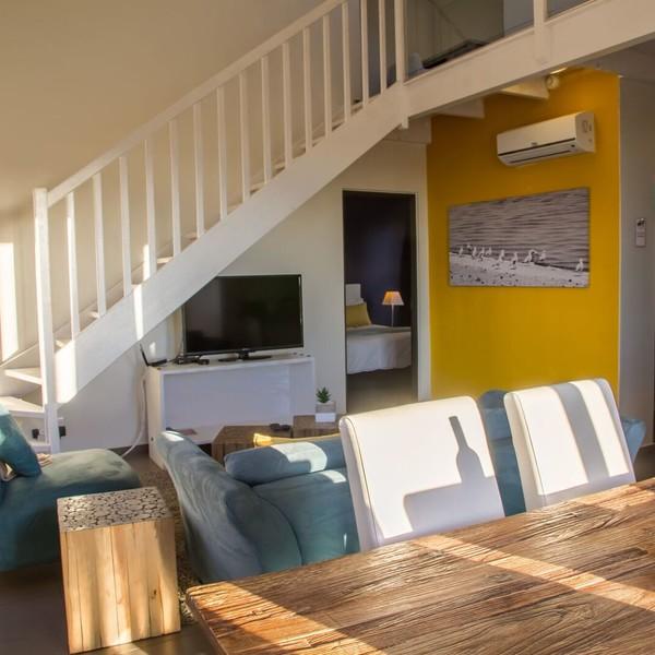 3 Bedroom Deluxe Dune View Apartment Suite
