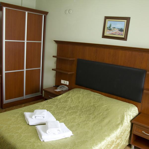 Double Room (Deniz Manzaralı)