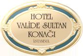 Valide Sultan Konagi