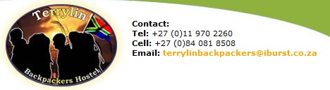 Terrylin Backpackers