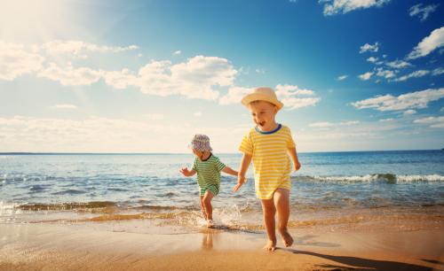 Aileniz ve Çocuklarınız İçin İyi Bir Tatil Nasıl Olur?