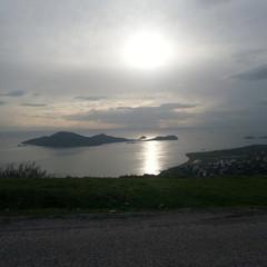 corci adası