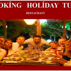 Cooking Holidays İn Turkey