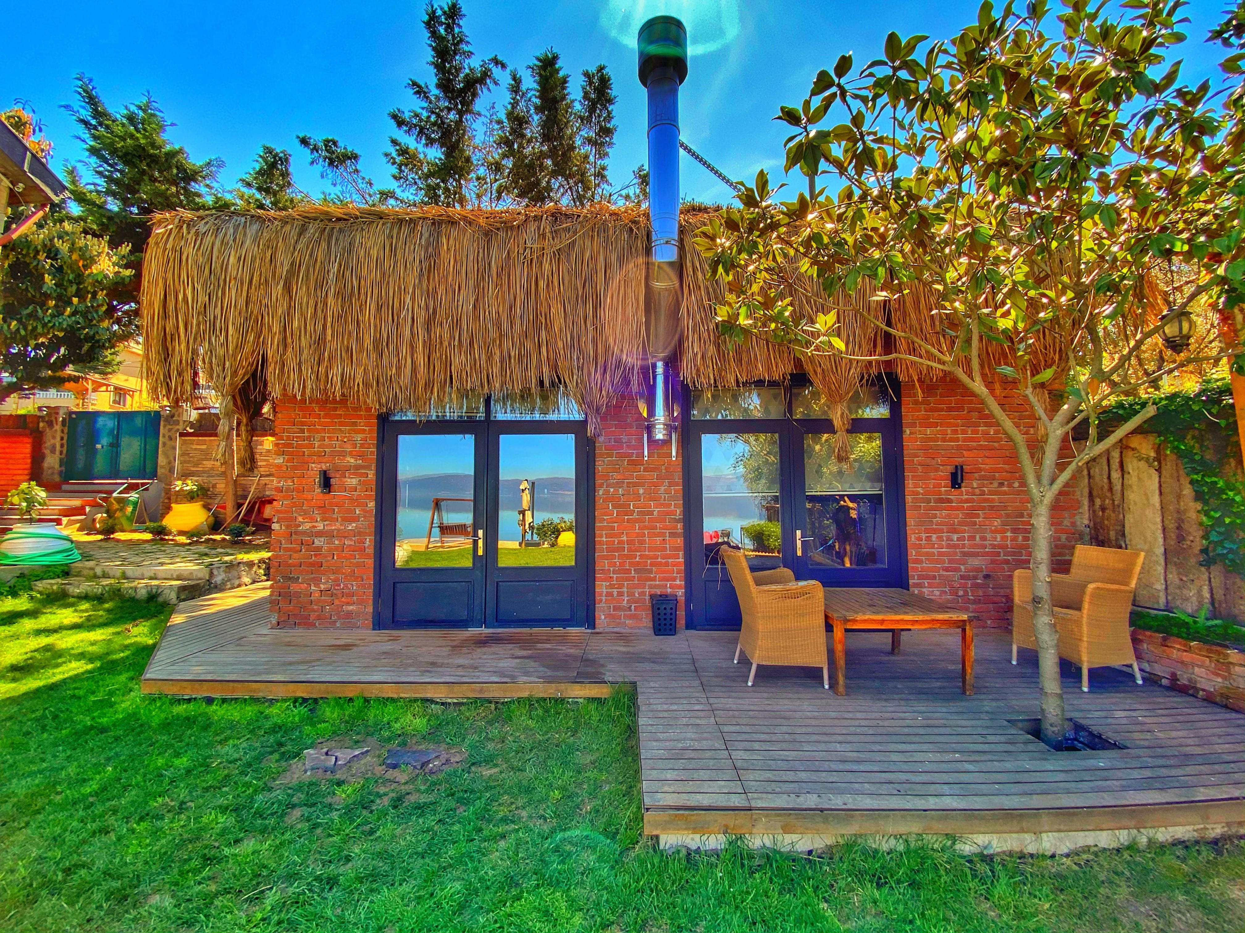 Loft Villa (2 Kişilik)