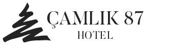Çamlık 87 Hotel Ayvalık